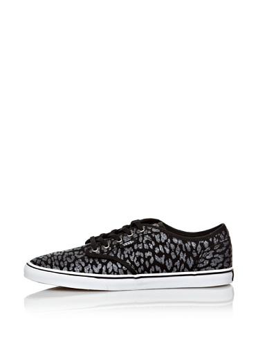 Vans Sneaker W´S Atwood Negro EU 35 (5.5 US)