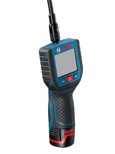 Bosch 0601241001 Akku-Inspektionskamera GOS 10.8 V-Li 1x1.3Ah L-Boxx