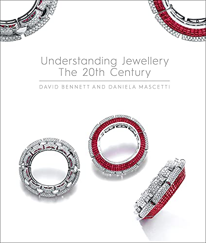 Understanding 20th Century Jewellery: The Twentieth Century
