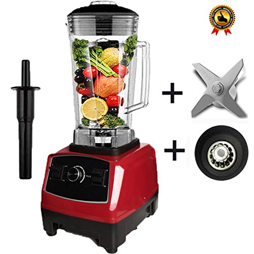 Purchase Us/Eu Quality G5200 Bpa Free 3Hp 2200W Heavy Duty Commercial Blender Juicer Ice Smoothie Pr...