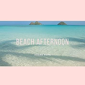 Beach Afternoon