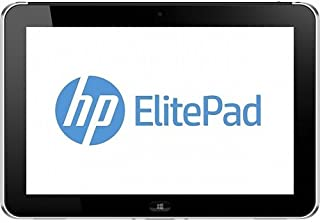 Hp Elitepad 900 G1 D3k61ut 10.1 Led 64gb Slate Net-tablet Pc - Wi-fi - Intel - Atom Z2760 1.8ghz -