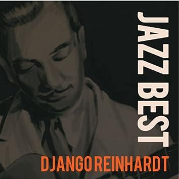 JAZZBEST Django Reinhardt
