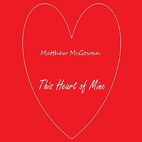 Matthew McGowan