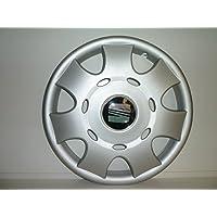 Juego de Tapacubos 4 Corpicerchio Diseño Estrella 14 r Seat Ibiza
