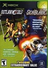 Outlaw Golf / Seablade 2-In-1 XBox