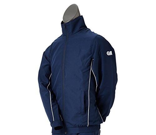GM Training tragen Herren Jacke XL Navy