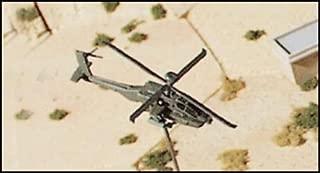 Modern Micro Armour - NATO Rotary Wing Aircraft AH 64D Apache Longbow