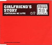 Girlfeinds Story - Gemma Fox CDS