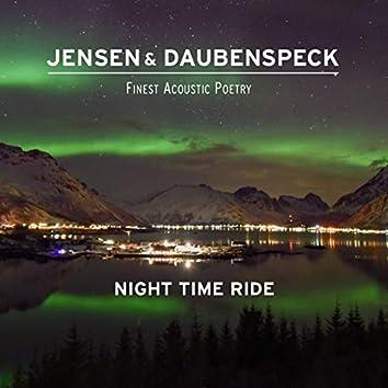 Night Time Ride