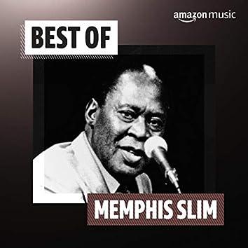 Best of Memphis Slim