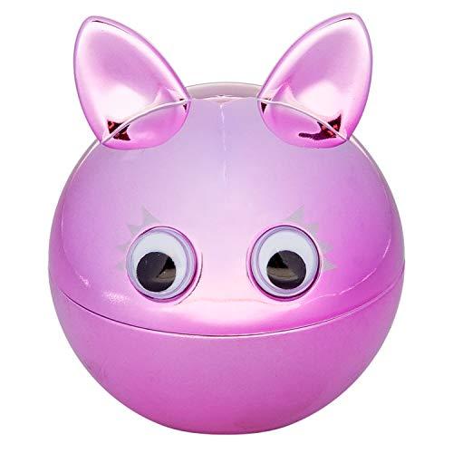 Depesche 8544 8 - Lipgloss TopModel Bunny, rosa