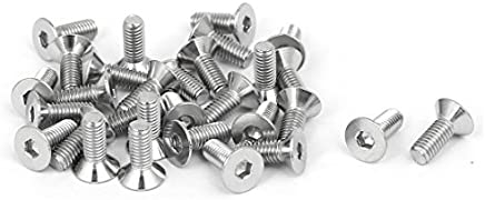 Plain Double-Ended Stud with Plain Center Screw-in End 1.25 X Diameter M8-1.25 X 25mm DIN 939 Grade 8 Steel Metric 75 pcs