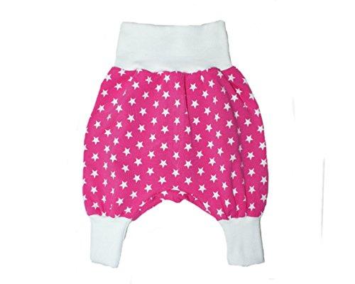 Kleine Könige - Pantalon - Bébé (fille) 0 à 24 mois rose bonbon 86/92