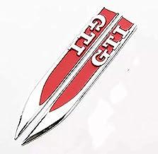 Suchergebnis Auf Für Gti Emblem