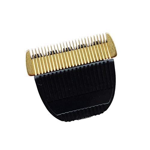 Lukame Ersatzkopf, Ersatzteile für Elektrorasierer - Kompatibel mit Panasonic Er-Gp80 Rasierern 1610 1611 1511 153 154 160 Vg101 Modell