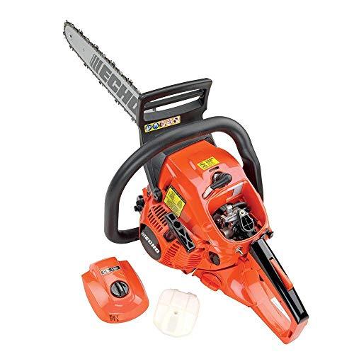 echo cs-490 profressional grade chainsaw