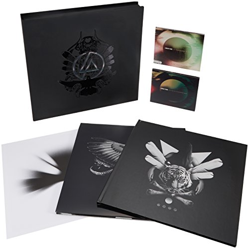 A Thousand Suns (Deluxe Fan Edition Box Set)