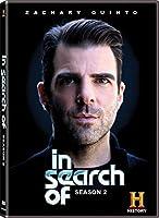 In Search Of: Season 2 [DVD]