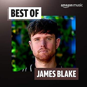 Best of James Blake