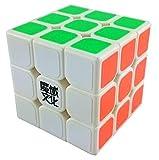 MoYu AoLong V2 3x3x3 Enhanced Edition Speed Cube, White .HN#GG_634T6344 G134548TY26969