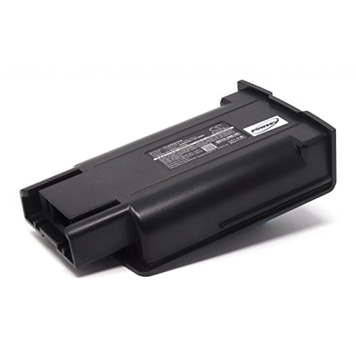 Accu voor Elektrische bezem / -Stofzuiger Kärcher Windsor Radius Mini EB30/1, 7,2V, Li-Ion