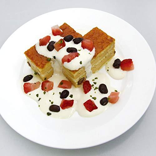 黒糖キャラメルケーキ 430g (カットなし) 21965