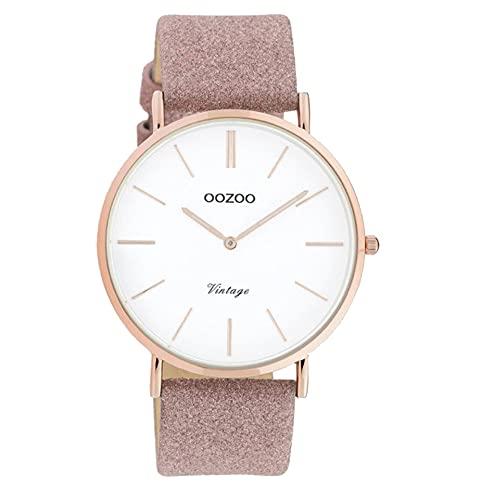 Reloj - Oozoo - Para - C20150