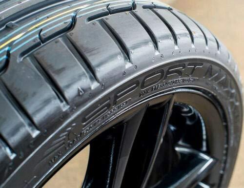 Dunlop SPORT MAXX RT - 305/25/R20 97Y - E/A/70dB - Pneu d'Eté