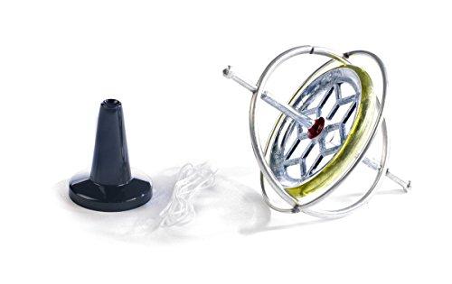 Constructive Playthings 6 Original Tedco Gyroscope