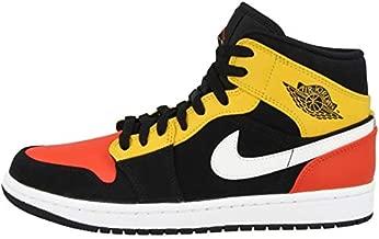 Nike Mens Air Jordan 1 Mid SE Basketball Shoe (11)