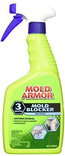 Mold Armor FG516