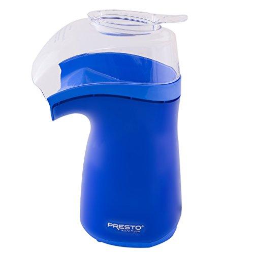 PRESTO POPCORN POPPER AIR (Blue)