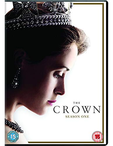 The Crown: Season 1 [DVD] [2017]