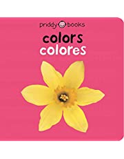Colors/Colores (Bright Baby)