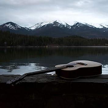 Where the Lake Becomes a River Again