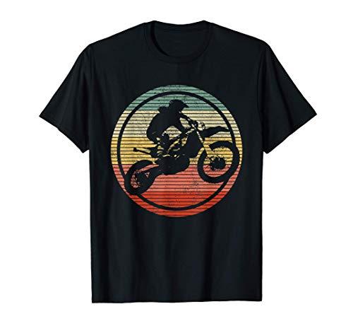Motocross MX Motocicleta Enduro Dirt Bike Freestyle Regalo Camiseta