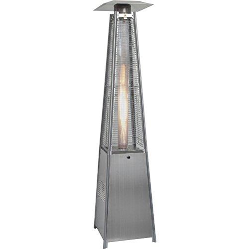 Hanover 42000 BTU Pyramid Propane Patio Heater, 7