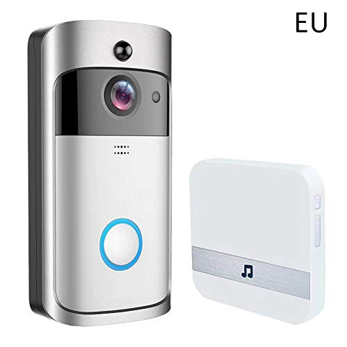 Video Doorbell, cámara seguridad HD 720P HD Timbre