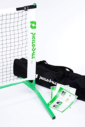 3.0 Portable Pickleball Net System