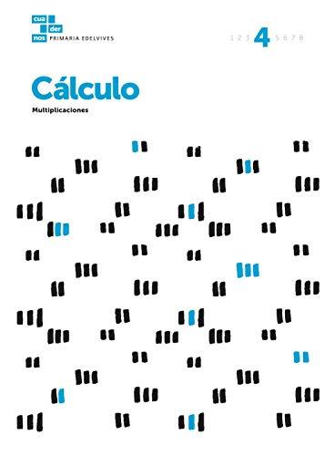 Cuadernos Cálculo 4 (Cuadernos de cálculo)