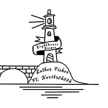 Lighthouse Keeper (feat. Kur1br0k33h)