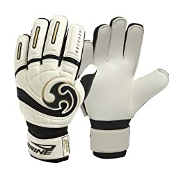 White Brine Triumph 3X Goalie Gloves
