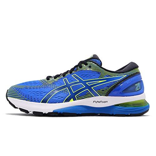 ASICS Gel-Nimbus 21 - Zapatillas de correr para hombre