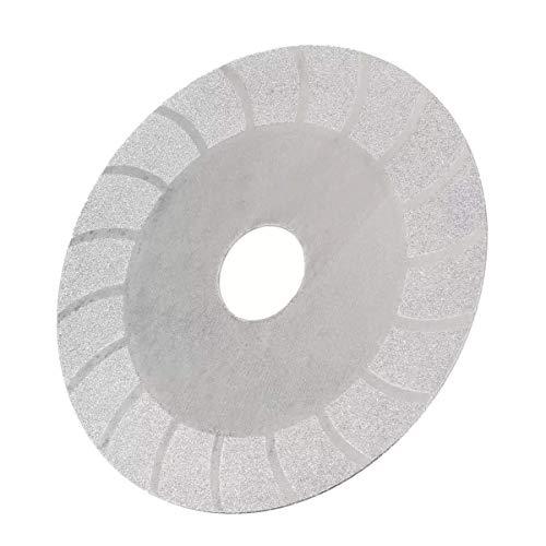 Shisyan La circular vio las láminas, 4 pulgadas de sierra 100 mm...