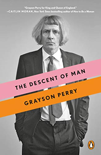 The Descent of Man (English Edition)
