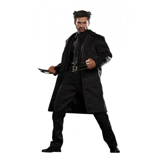 "[Movie Masterpiece ""Wolverine: SAMURAI"" 1/6 scale figure Wolverine"