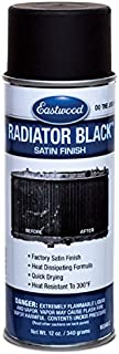 car radiator paint