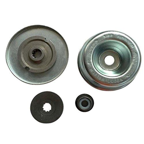 Kragen Mutter Thrust Washer Kit Für STIHL FS120 FS200 FS250 String Trimmer