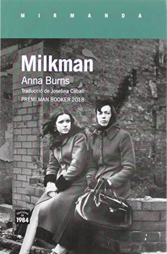 Milkman: 190 (Mirmanda)